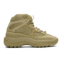 Yeezy  Beige Desert Boot Sneakers运动鞋