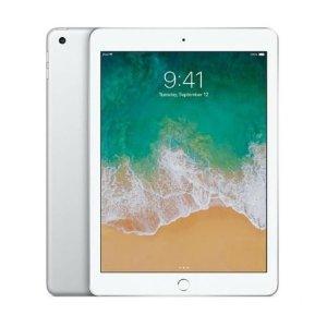 8折  支持Apple触控笔,学习更方便2018新款 : Apple iPad 128GB 银色款