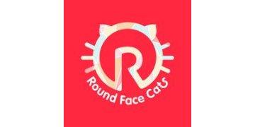 RoundFaceCat