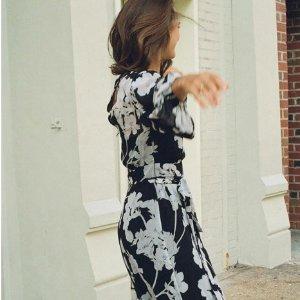 3折起+最高额外6.5折最后一天:Club Monaco 官网仙女连衣裙,半身裙,连体衣特卖