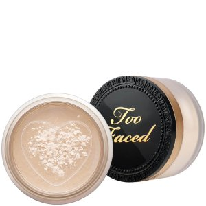 Too Faced 通明无色散粉