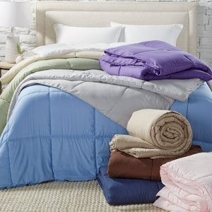 Royal Luxe轻量防过敏保暖被 所有尺码均价