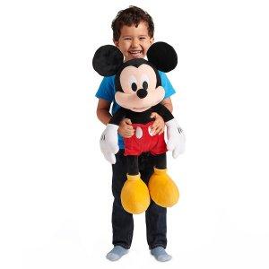 Disney 大号米老鼠玩偶