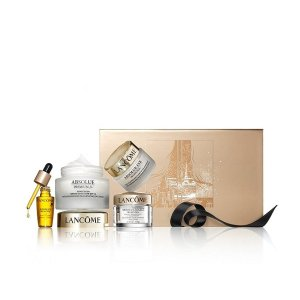 LancomeAbsolue Premium x Collection Replenishing & Rejuvenating Regimen Holiday Gift Set | Dillard's