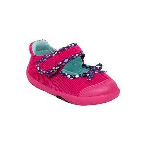 pediped小童 Grip 'n' Go Becky 可机洗鞋