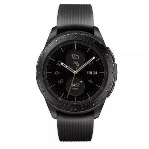 黑五开抢:Samsung Galaxy 智能手表 - 42mm