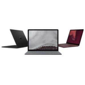 Microsofti5-8250U 8GB 128GB Surface Laptop 2