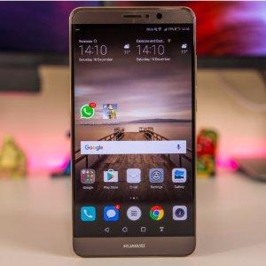 $449.93 Huawei Mate 9 with Amazon Alexa and Leica Dual Camera - 64GB Unlocked Phone