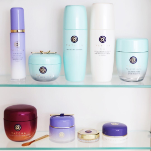Last Day: Dealmoon Exclusive Complimentary Brightening Serum ($185 value) with $125+ purchase @ Tatcha