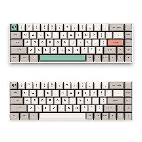 AKKO Vintage 9009 机械键盘