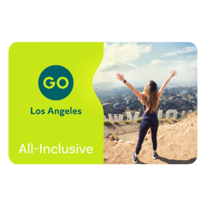 变相额外9折 比官网还便宜Groupon官网 洛杉矶Go City城市游览一卡通惊喜好价
