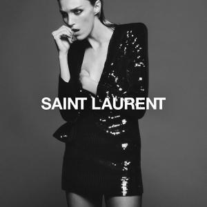 独家8折起!小白鞋£331收!Saint Laurent 独家大促 收Niki、Kate、信封包、相机包、小白鞋