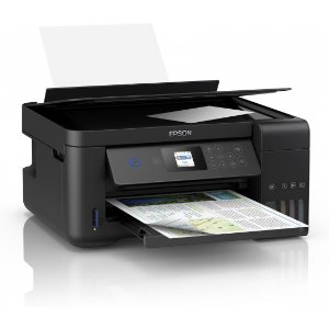 EpsonEcoTank ET-2750 无墨打印机 黑色