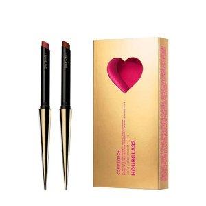 HourglassConfession™ Refillable Lipstick Set