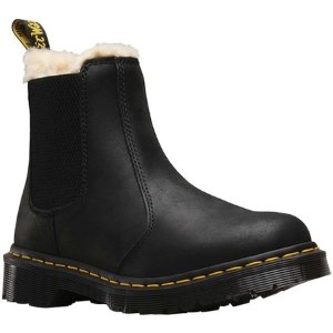 Dr. MartensLeonore Fur Lined Chelsea Boot