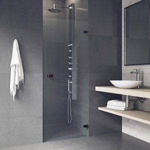 Select Vigo Shower Door On Sale The Home Depot Up To 49 Off