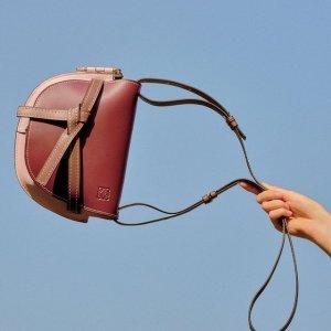 Up to 40% OffBergdorf Goodman Loewe Bags Sale