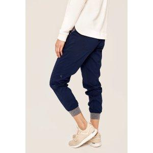 长裤多色选