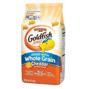 $10.72Pepperidge Farm Goldfish CheddarCrackers 6 count
