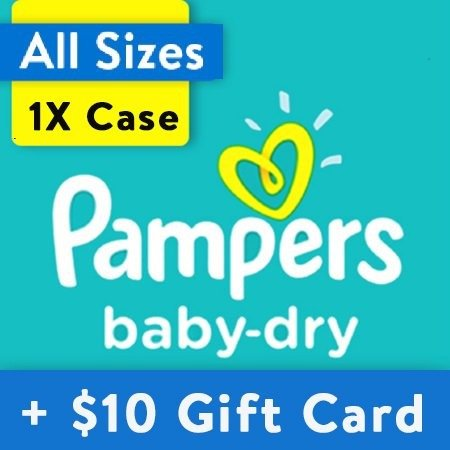 Baby-Dry 婴儿纸尿裤