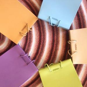 低至5折+额外7折 小号$150+Medea 美包热卖 入手明星同款纸袋包