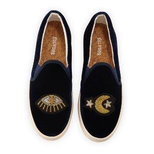 SoludosCelestial 渔夫鞋