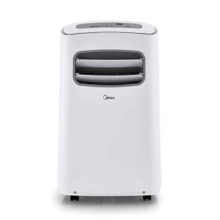 $369(原价$449)Midea 12000 BTU 3合1空调