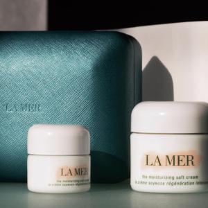 低至8折 多款套装上新La Mer 美妆护肤热卖 收经典乳霜超值2件套