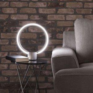 $30.39 超酷科技感史低价:GE Lighting C by GE Sol WiFi 智能灯