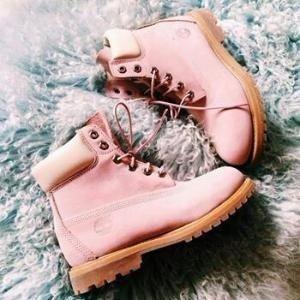 精选8折 女生可以穿 £52起即将截止:Timberland官网 大童款靴子热卖