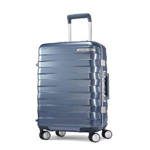 20寸$99 25寸$114 28寸$129Samsonite新秀丽 Framelock无拉链式硬壳行李箱 3色可选