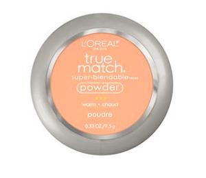 Page 2 of Reviews. True Match Face Powder Foundation & Face Makeup - L'Oréal Paris