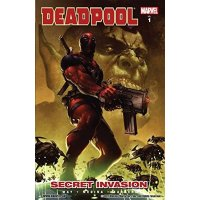Kindle Deadpool Vol. 1: Secret Invasion