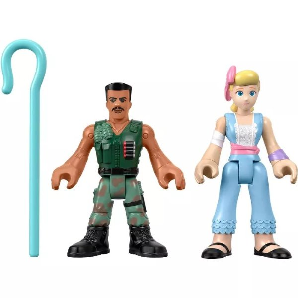 玩具总动员4 玩偶