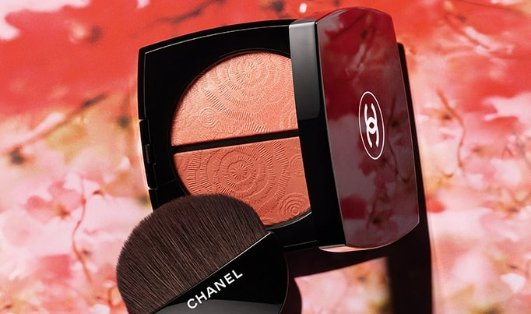 Chanel 新年限定彩妆正式发售!美哭了!Chanel 新年限定彩妆正式发售!美哭了!