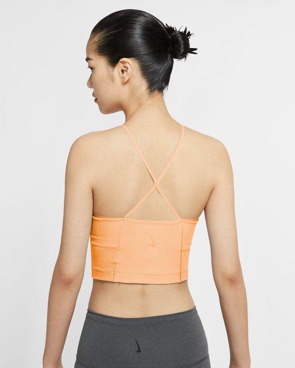 Yoga 运动上衣
