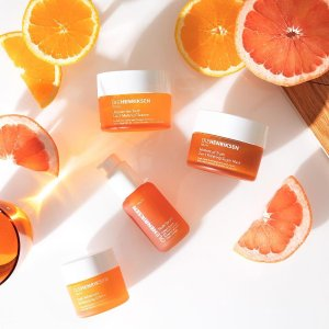 20% OffSitewide + FREE SHIPPING With $50+ @ Ole Henriksen