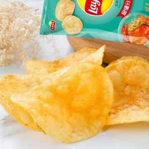 Starts at $2.29Yamibuy Lay's Limited Edition Flavors New Arrivals