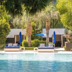 低至8折,每晚住宿$26美高梅旗下13家酒店大促 全美通用 拉斯维加斯旅游划算