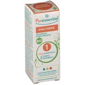 Puressentiel5.5折,止痛、抗炎、抗风湿和镇静作用有机精油,可口服可外用,适用风湿引起肌肉疼痛,10ml