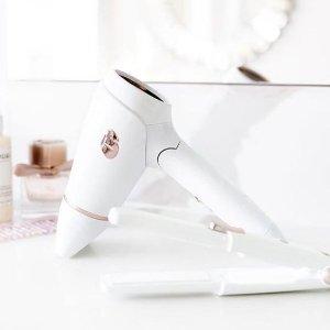 低至4.5折+送好礼SkinCareRx折扣区护肤品享折上折 收GG护发素、T3吹风机