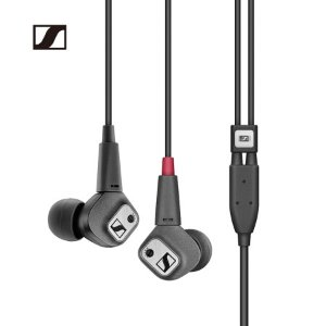 到手价¥1799森海塞尔 IE80S 旗舰高保真HiFi音乐耳机