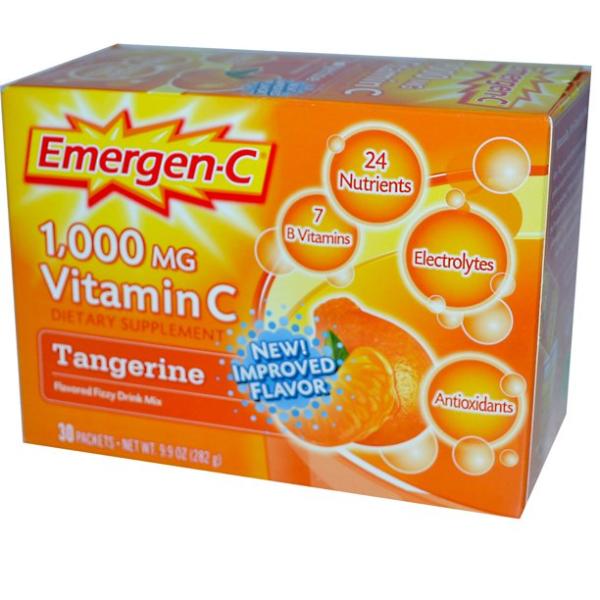 维生素C冲剂 60包