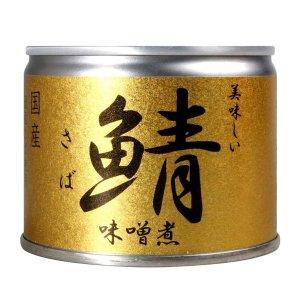 伊藤味噌鲭鱼味噌 190g