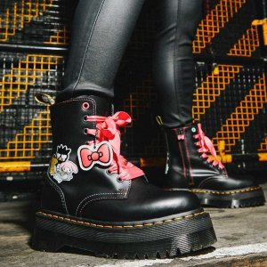 Starting From $130Dr. Martens X Hello Kitty And Friends Collection