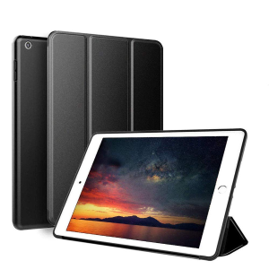 $2.99IPad 9.7 inch 2017/2018 Case aoub Ultra Slim Lightweight Smart Trifold Stand Cover