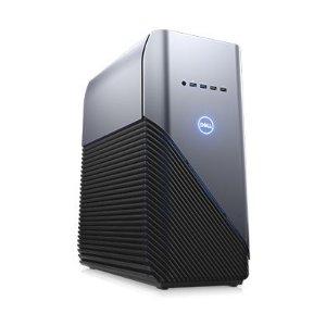 $699.99(立减$500) 包邮Dell Inspiron 游戏台式机(Ryzen 7 2700, RX580, 16GB, 1TB)