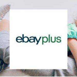 加入即送$30礼券 + 免费30天体验eBay Plus会员 享受超多福利 拥有独家折扣