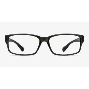 Apollo 经典黑框眼镜