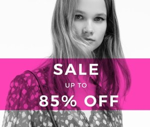 Up to 85% OffSale